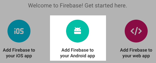 Setup Push Notifications for Xamarin Forms with Firebase and