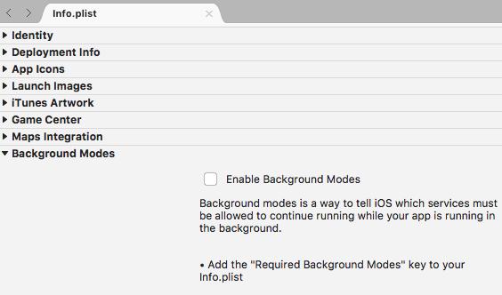 Setup Xamarin Forms for iOS Push Notifications - dotnetco de