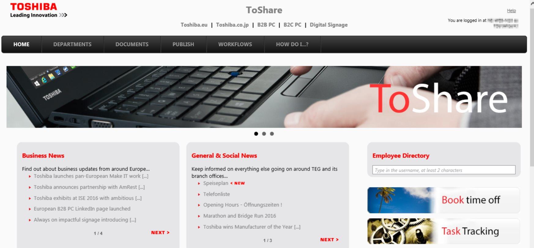 ToShare