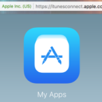 Some words about publishing to iOS AppStore via iTunes Connect