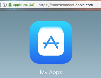 Some words about publishing to iOS AppStore via iTunes