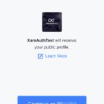 Native Facebook Login in Xamarin Forms iOS App