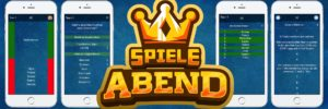 Spieleabend App